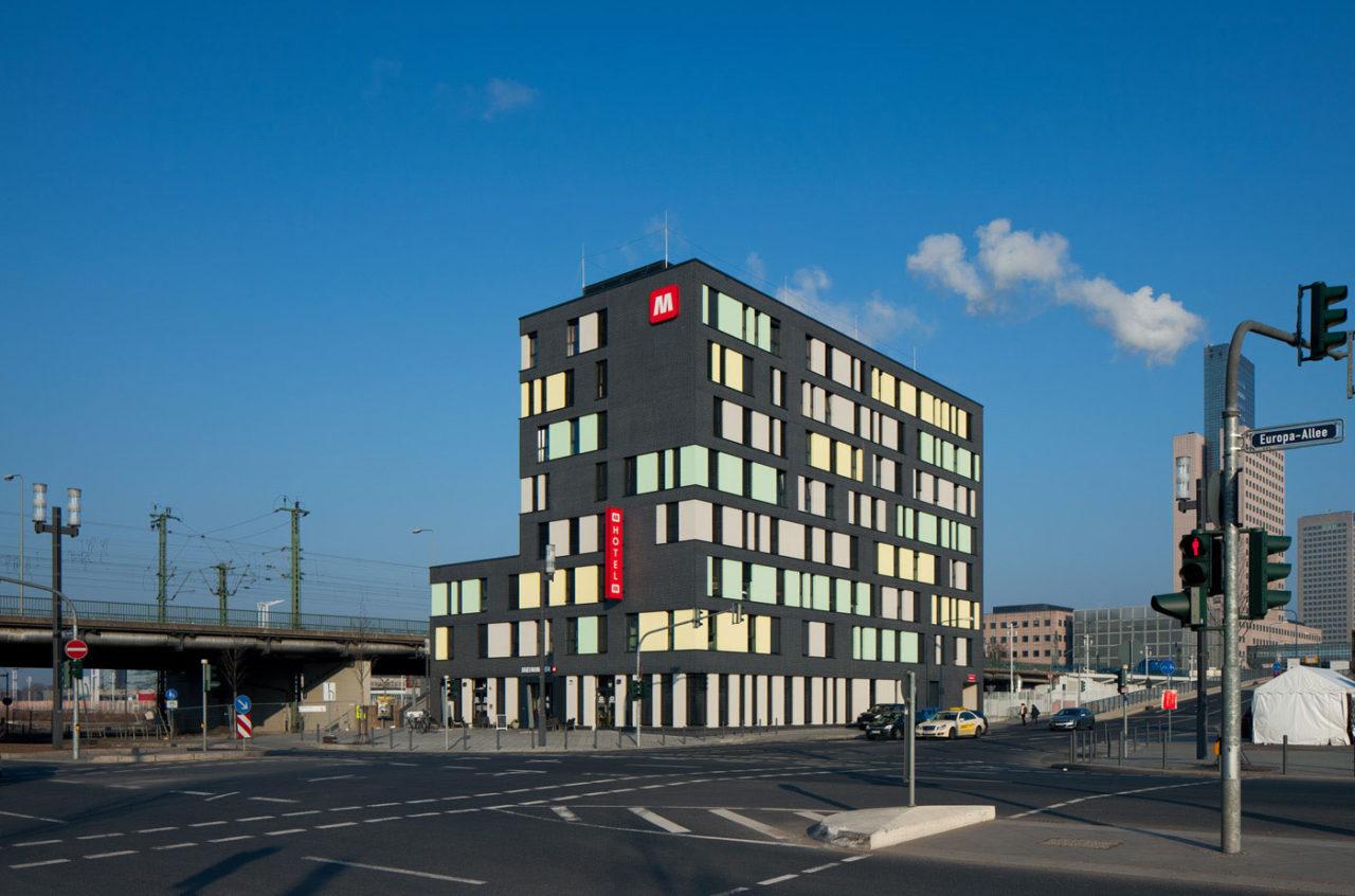 MEININGER HOTEL Frankfurt