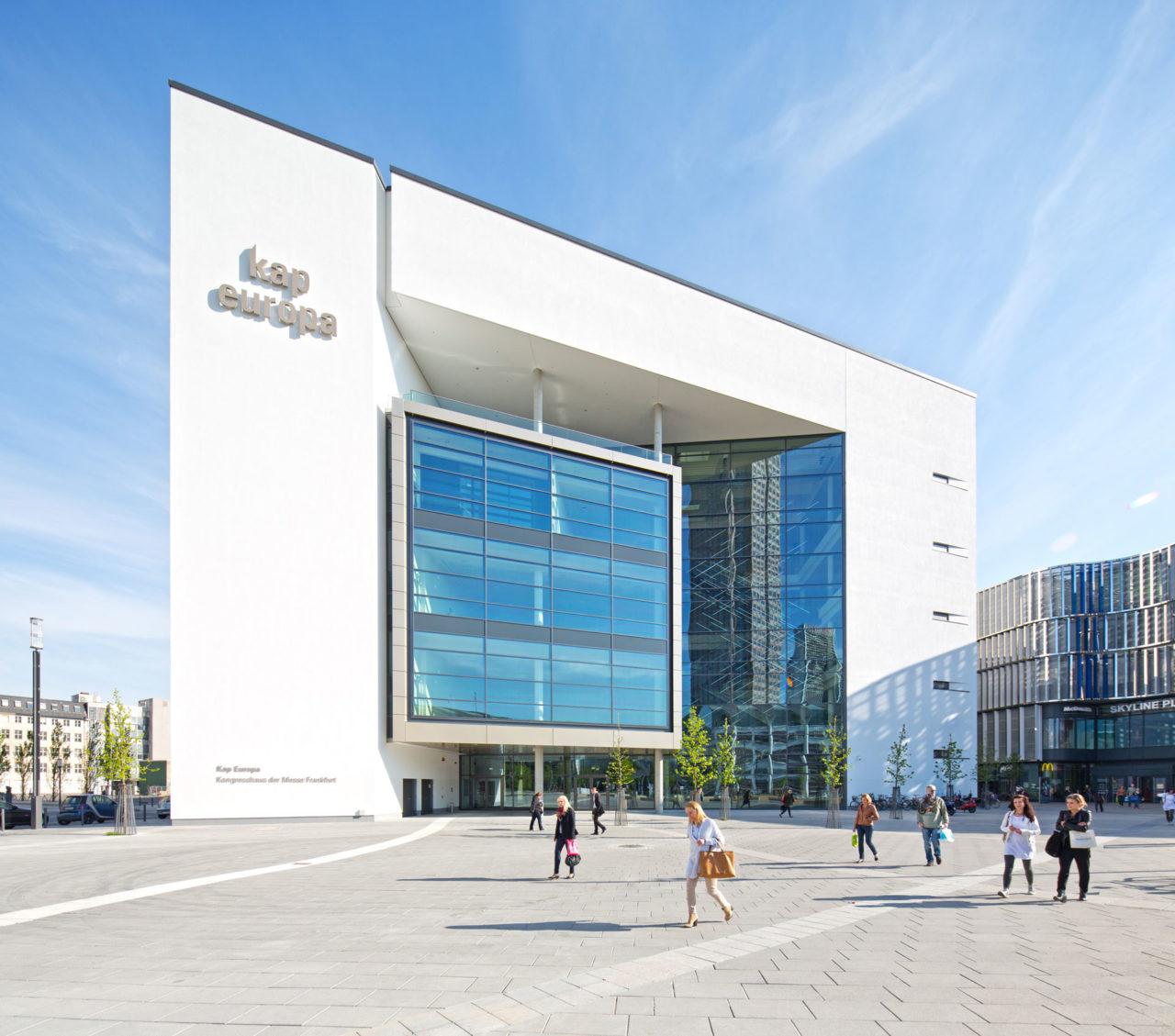 KAP Europa Frankfurt