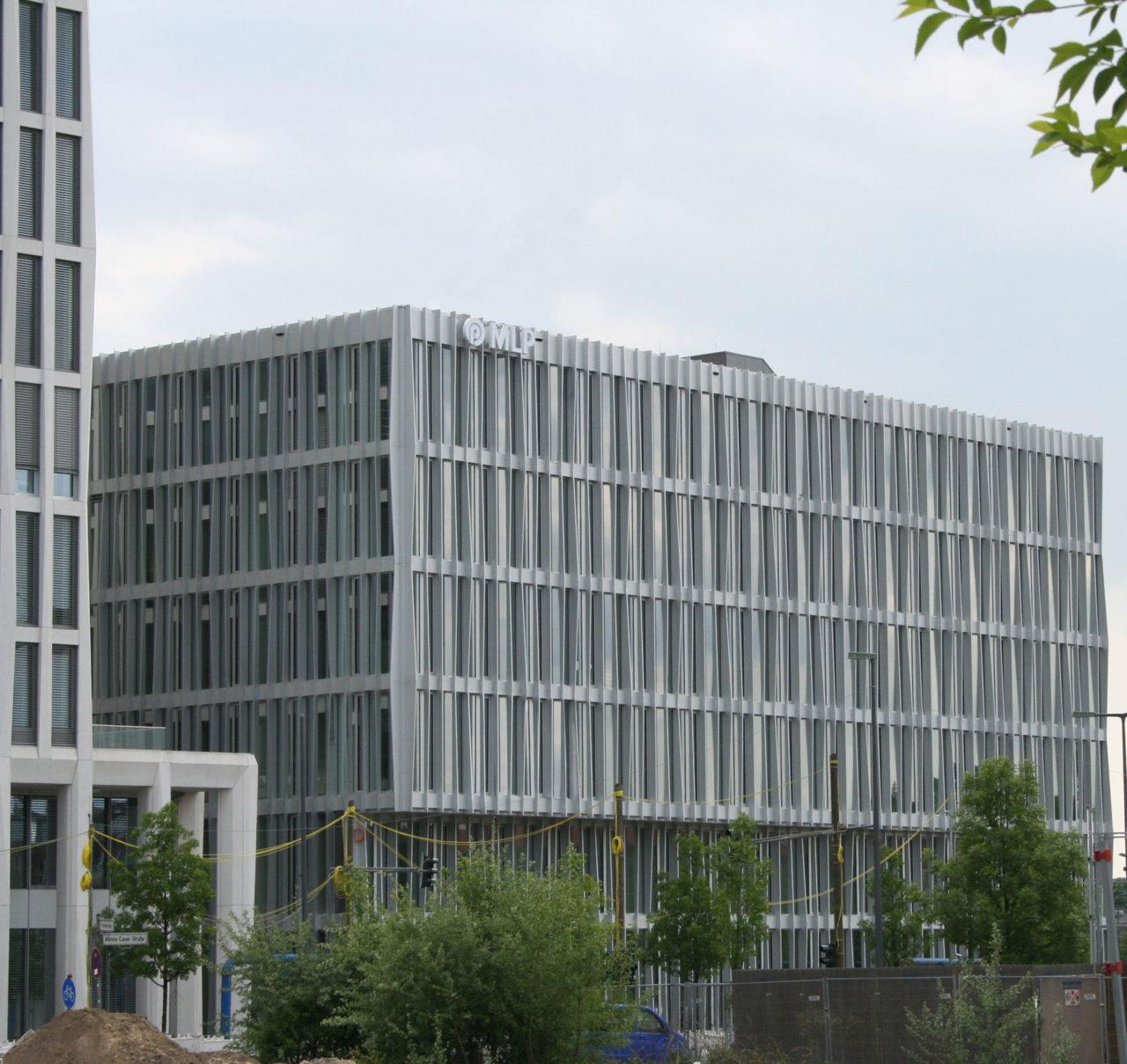 Monnet 4 Berlin