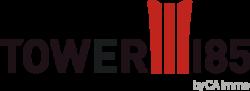 Logo Tower185
