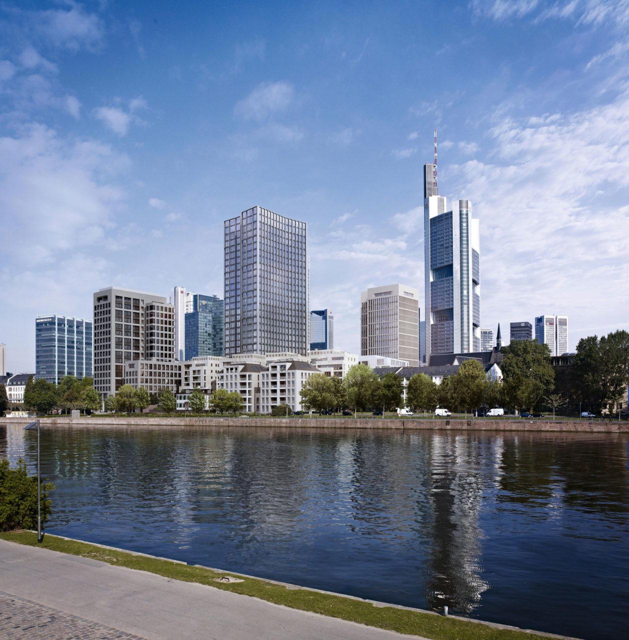 MainTor WINX Frankfurt