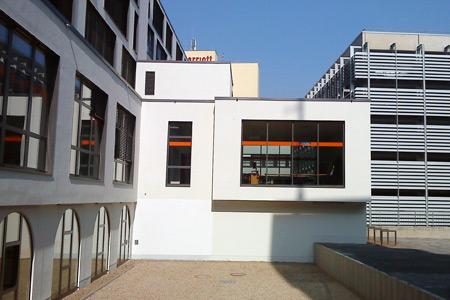Bank Köln Hbf