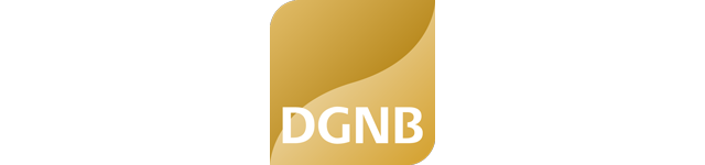 DGNB Gold 640x150px
